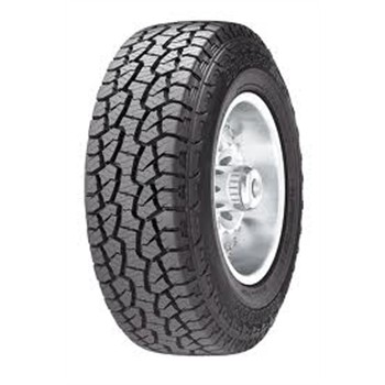 Hankook Dynapro Atm Rf10 / Fuel Efficiency: F, Wet Grip: E, Ext. Rolling Noise: 74db, Rolling Noise Class: C