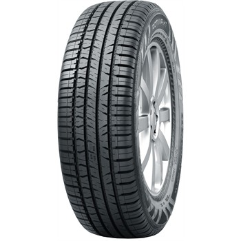 Nokian Rotiiva Ht / Fuel Efficiency: C, Wet Grip: C, Ext. Rolling Noise: 72db, Rolling Noise Class: B