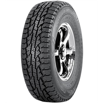 Nokian Nokian Rotiva At Plus 265/70 R18 124/121 S