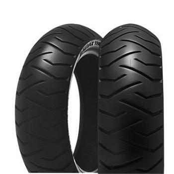 Bridgestone Battlax TH01 pneu