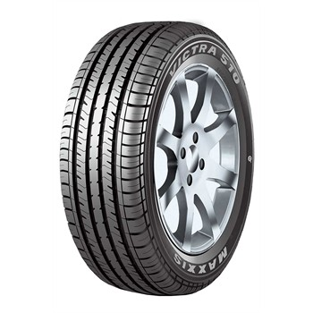 Maxxis Ma 510n / Fuel Efficiency: E, Wet Grip: B, Ext. Rolling Noise: 70db, Rolling Noise Class: B