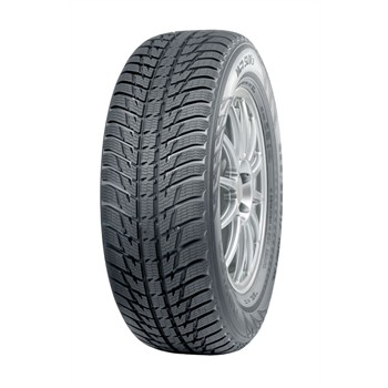 Nokian Wr Suv 3 Xl / Fuel Efficiency: C, Wet Grip: B, Ext. Rolling Noise: 72db, Rolling Noise Class: B