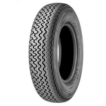 Michelin Xas Ff Tube Type
