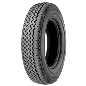 Michelin Xs P Tubeless