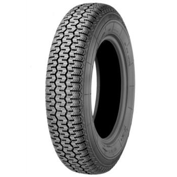 Michelin Xzx Tubele