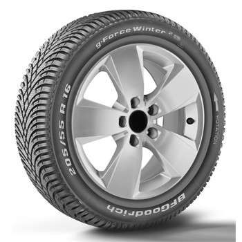 Bf Goodrich Bfgoodrich G Force Winter 2 205/60 R16 96 H Xl pneu