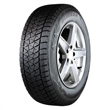Bridgestone Blizzak Dm V2 Xl / Fuel Efficiency: F, Wet Grip: F, Ext. Rolling Noise: 73db, Rolling Noise Class: B