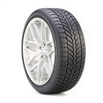 Bridgestone Blizzak Lm 32 Xl Ao / Fuel Efficiency: E, Wet Grip: C, Ext. Rolling Noise: 71db, Rolling Noise Class: B