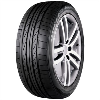 Bridgestone Dueler Hp Sport / Fuel Efficiency: B, Wet Grip: B, Ext. Rolling Noise: 71db, Rolling Noise Class: B