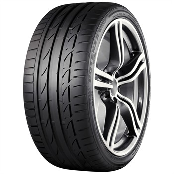 Bridgestone S001 Polo