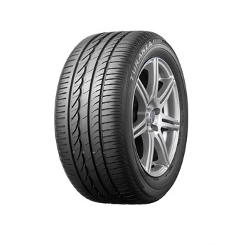 Bridgestone Turanza Er 300 Ecopia / Fuel Efficiency: E, Wet Grip: B, Ext. Rolling Noise: 70db, Rolling Noise Class: B