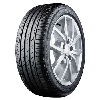 Bridgestone Driveguard Runflat Xl / Fuel Efficiency: E, Wet Grip: A, Ext. Rolling Noise: 70db, Rolling Noise Class: B