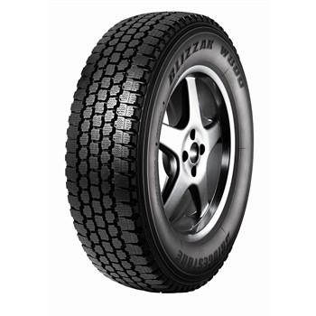 Bridgestone Blizzak W800 C