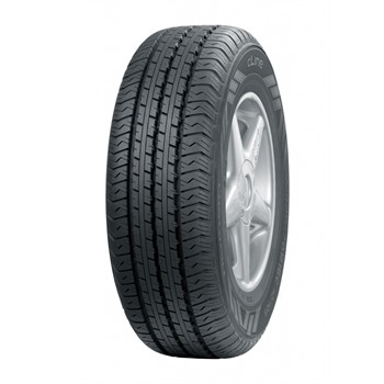 Nokian Cline Van 6 Pr / Fuel Efficiency: C, Wet Grip: A, Ext. Rolling Noise: 70db, Rolling Noise Class: B