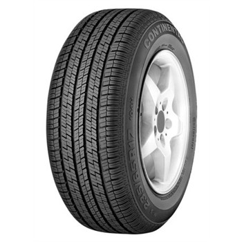 Continental Conti 4x4 Contact Xl Fr Rft