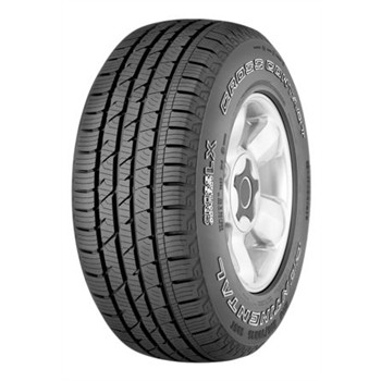Continental 265/60r18 110t Xl Crossco Ctnl