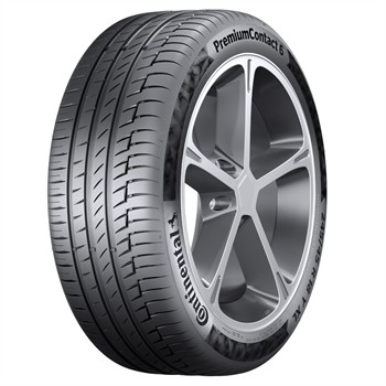 Continental Continental Contipremiumcontact 6 205/45 R17 88 V Xl