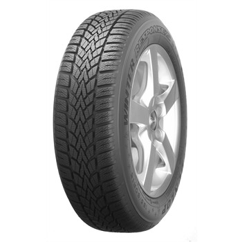 Dunlop Pneu Winter Response 2 195/65 R15 91 T