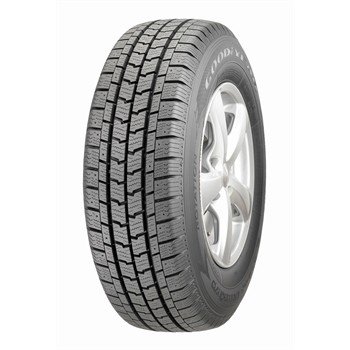Goodyear Cargo Ultragrip 2 / Fuel Efficiency: E, Wet Grip: C, Ext. Rolling Noise: 71db, Rolling Noise Class: B