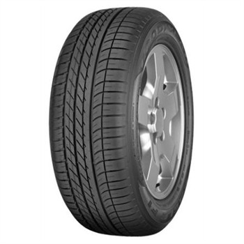 Goodyear Goodyear Eagle F1 Asymmetric Suv At 255/60 R19 113 W Xl