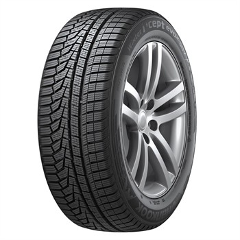 Hankook 275/45r21 110v Xl W320a Hank