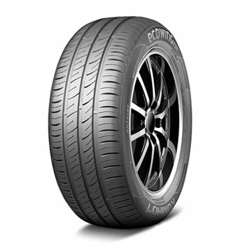 Kumho Ecowing Es01 Kh27 / Fuel Efficiency: C, Wet Grip: B, Ext. Rolling Noise: 70db, Rolling Noise Class: B