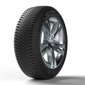 Michelin Alpin 5 / Fuel Efficiency: F, Wet Grip: B, Ext. Rolling Noise: 68db, Rolling Noise Class: A pneu