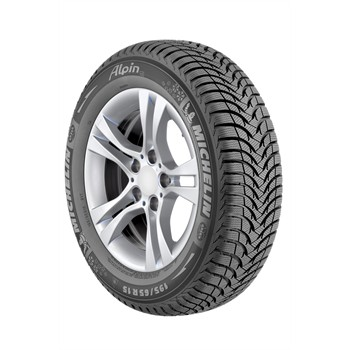 Michelin Alpin A4 Zp M+s Winterreifen