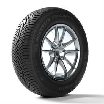 Michelin Crossclimate Suv Homologue Audi
