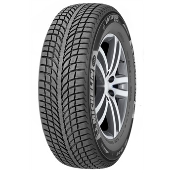 Michelin Lat Alpin La2 Xl pneu