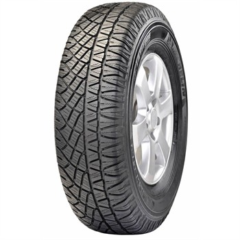 Michelin Pneu Latitude Cross 215/60 R17 100 H Xl