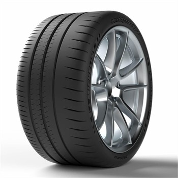 Michelin Pilot Sport Cup 2 (semi Slick) Xl / Fuel Efficiency: E, Wet Grip: C, Ext. Rolling Noise: 70db, Rolling Noise Class: B