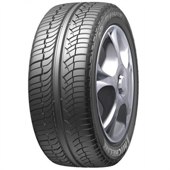 Michelin Latitude Diamaris *