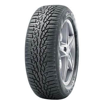 Nokian Wr D4 Xl / Fuel Efficiency: C, Wet Grip: B, Ext. Rolling Noise: 69db, Rolling Noise Class: A