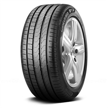 Pirelli Cinturato P7 Xl / Fuel Efficiency: E, Wet Grip: B, Ext. Rolling Noise: 72db, Rolling Noise Class: B