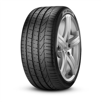 Pirelli P Zero (b) Xl / Fuel Efficiency: C, Wet Grip: B, Ext. Rolling Noise: 71db, Rolling Noise Class: A