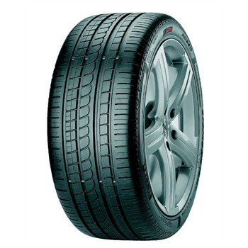 Pirelli P Zero Rosso Asimmetrico L