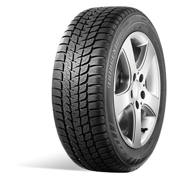 Bridgestone Bridgestone Weather Control A001 195/55 R15 85 H