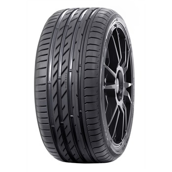 Nokian Z Line Xl / Fuel Efficiency: C, Wet Grip: A, Ext. Rolling Noise: 72db, Rolling Noise Class: B