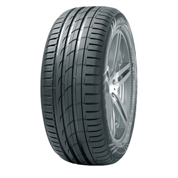 Nokian Z Line Suv Xl / Fuel Efficiency: C, Wet Grip: A, Ext. Rolling Noise: 70db, Rolling Noise Class: B