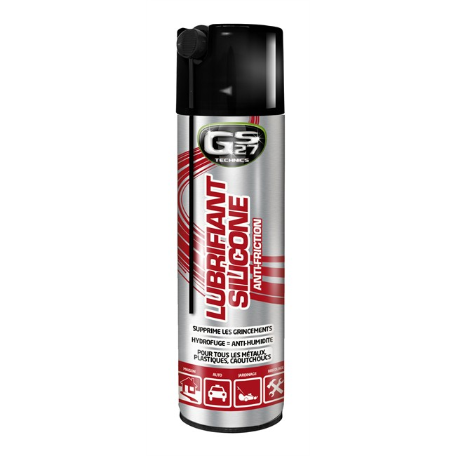 Lubrifiant Silicone GS27 250 ml