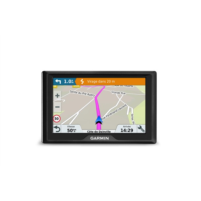 GPS GARMIN Drive 40LM Europe 15 pays