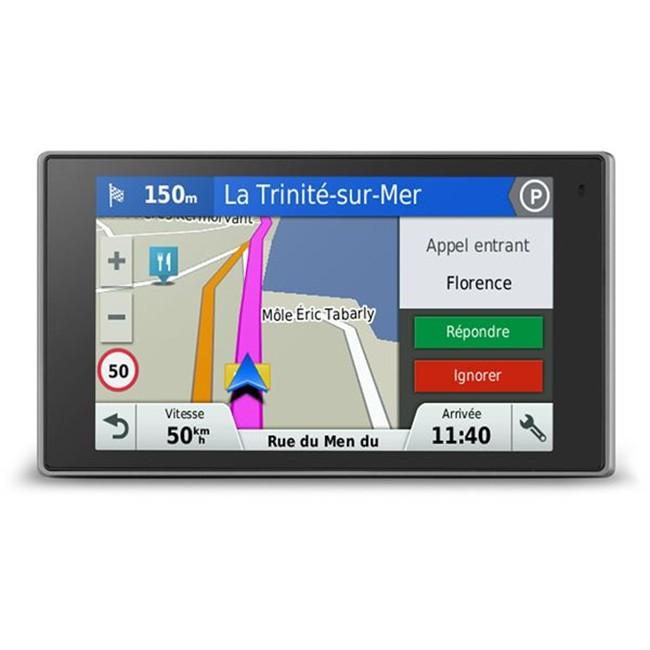 GPS GARMIN DriveLuxe 50LMT Europe 45 pays