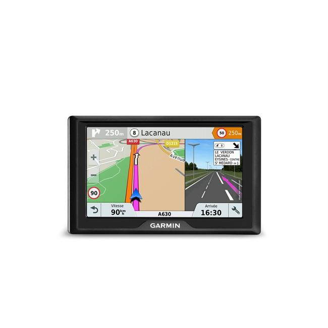 GPS GARMIN Drive 51 LMT-S Europe 24 pays