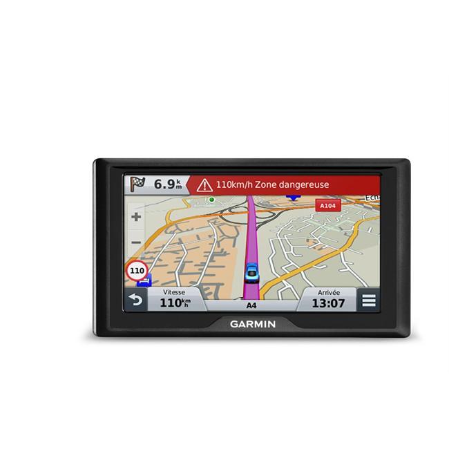 GPS GARMIN Drive 61 LMT-S Europe 15 pays
