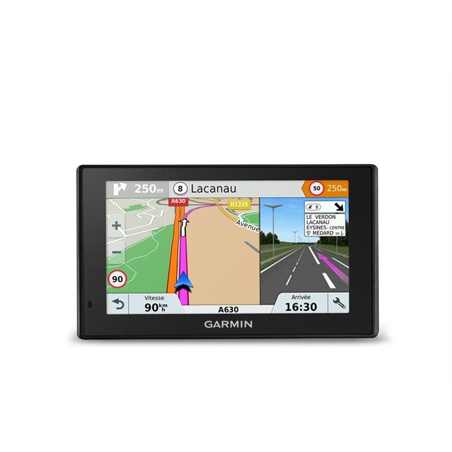 GPS GARMIN DriveSmart 51 Europe 15 pays