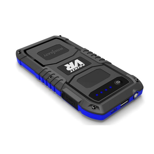 Booster MINIBATT Pocket VR 4 000 mAh 12 V