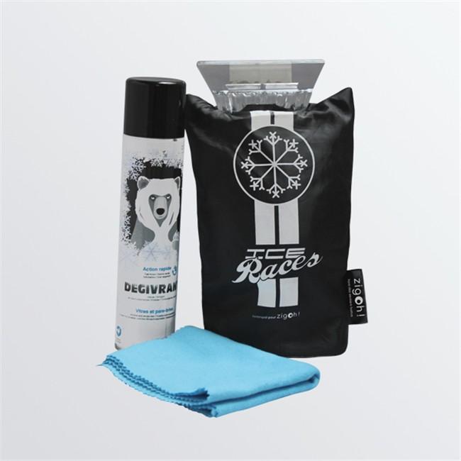 Kit hiver 3-en-1 ZIGOH