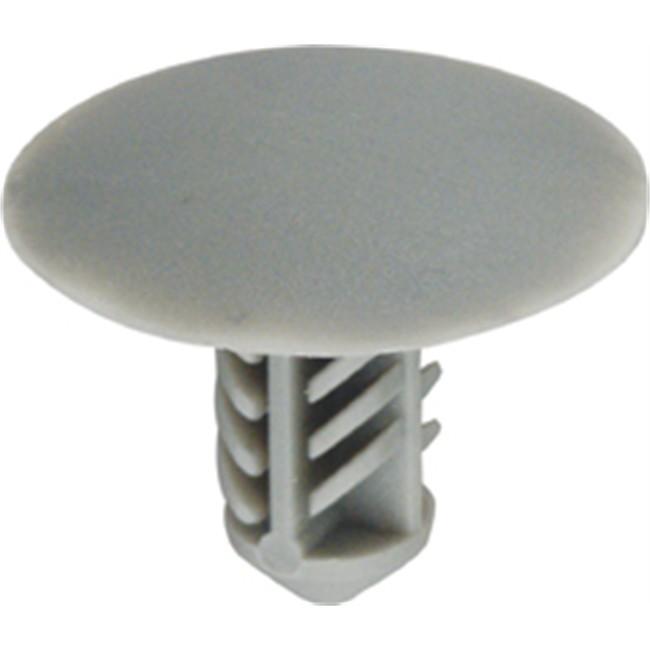 5 Agrafes de garniture 6,7 mm RESTAGRAF