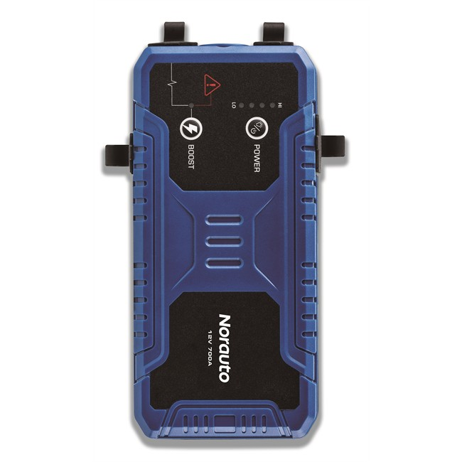 Booster Norauto Lithium Ultra Compact 15 Ah 700 A